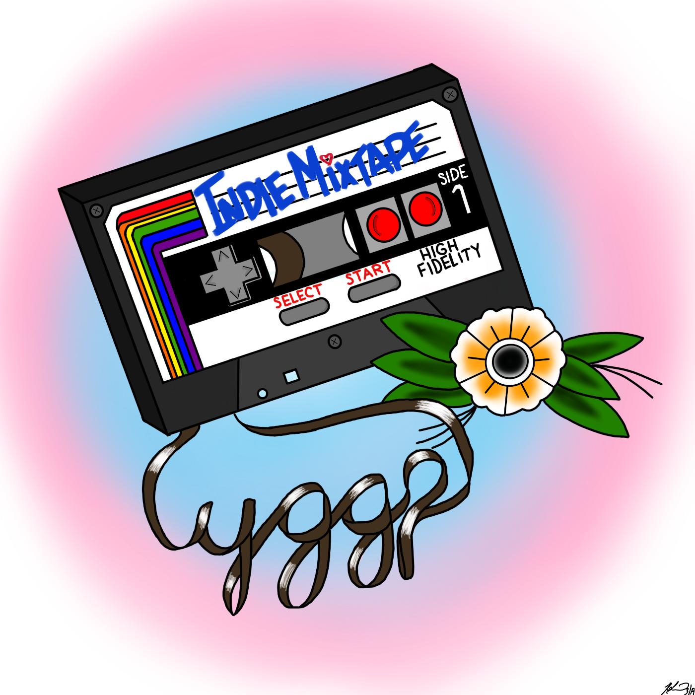 Indie Mixtape-Episode 2-PAX-A-Palooza