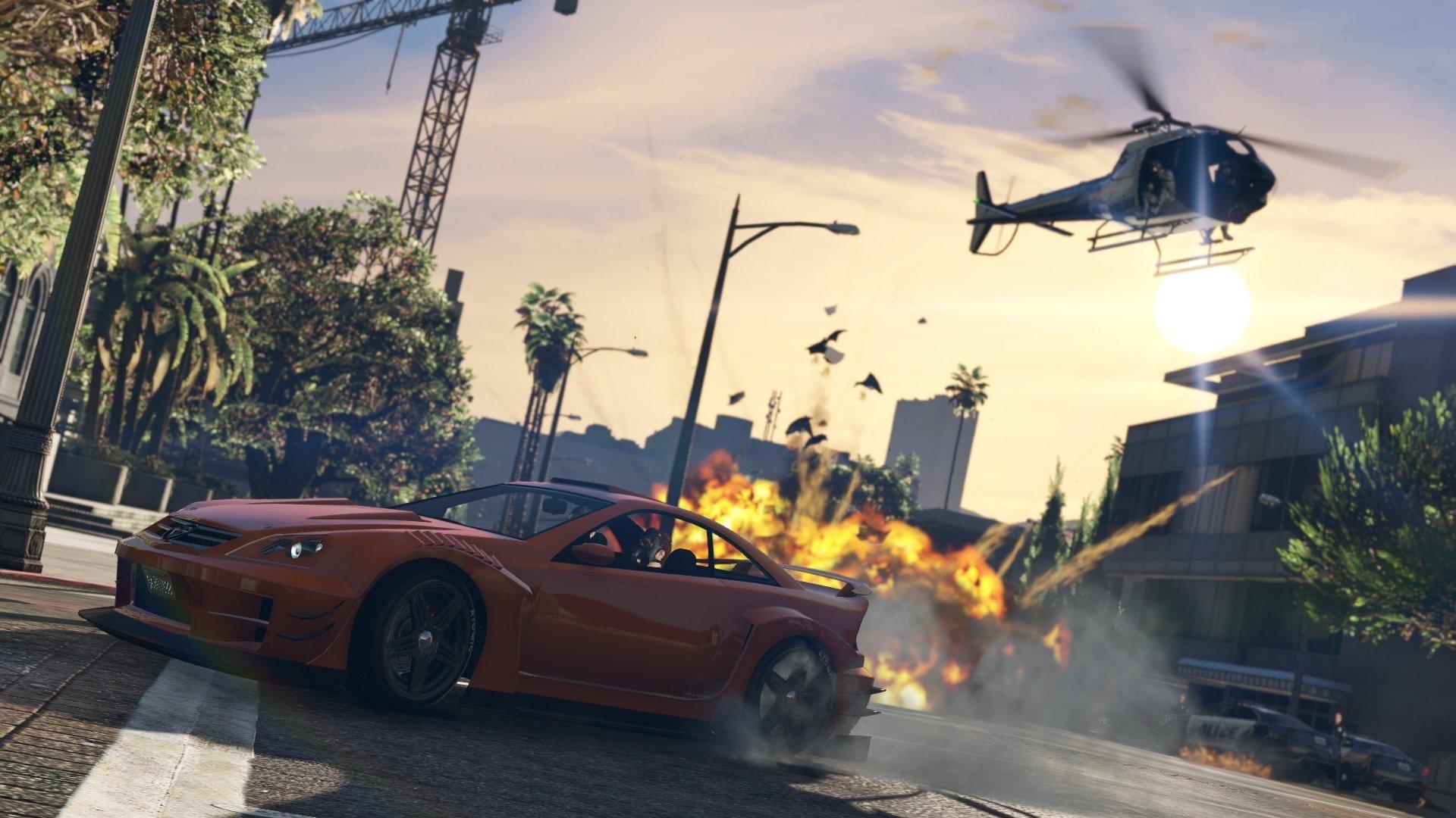Grand Theft Accessibility: A Mod to Make GTA V Blind Friendly – Uppercut